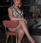 Wendy s august tgirl party is full of hot tgirls.